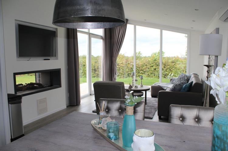 VakantiehuisNederland - Limburg: Resort Mooi Bemelen 8  [8]