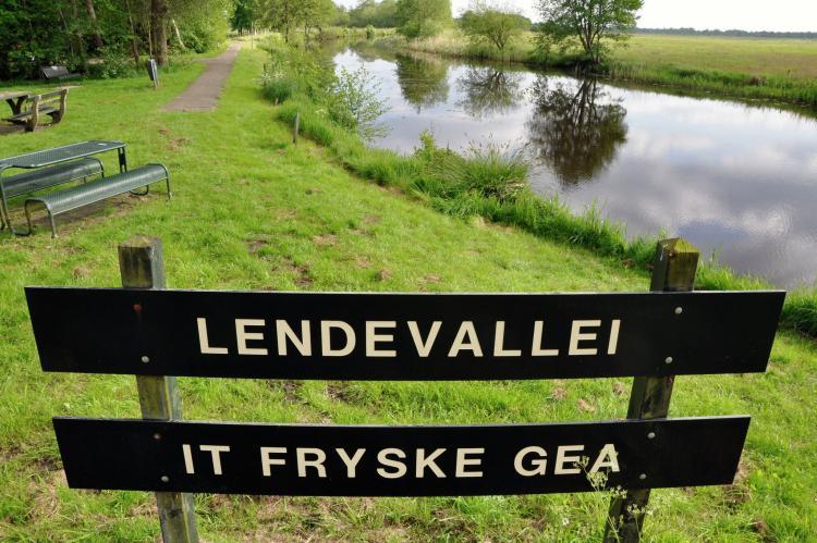 VakantiehuisNederland - Friesland: Het Bosmeer 1  [34]