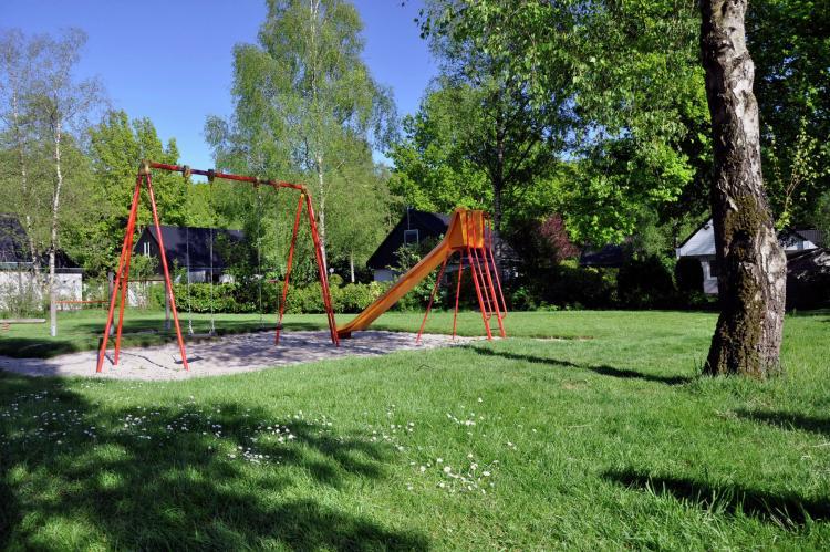 VakantiehuisNederland - Friesland: Het Bosmeer 1  [22]
