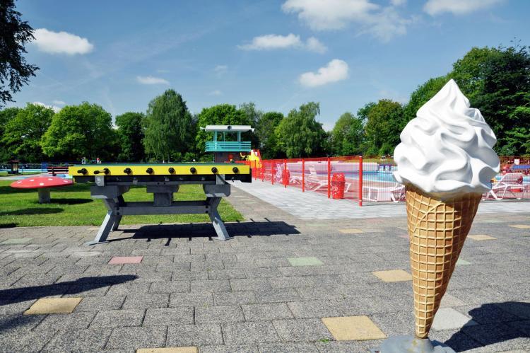 VakantiehuisNederland - Friesland: Het Bosmeer 1  [17]