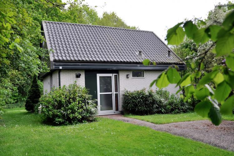 VakantiehuisNederland - Friesland: Het Bosmeer 1  [15]