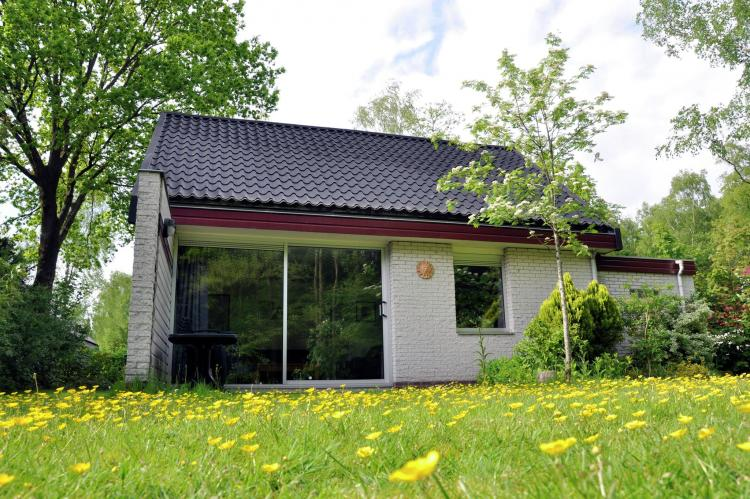 VakantiehuisNederland - Friesland: Het Bosmeer 1  [3]