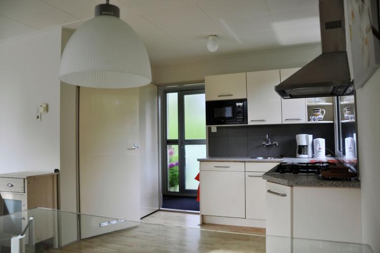 VakantiehuisNederland - Friesland: Het Bosmeer 1  [10]