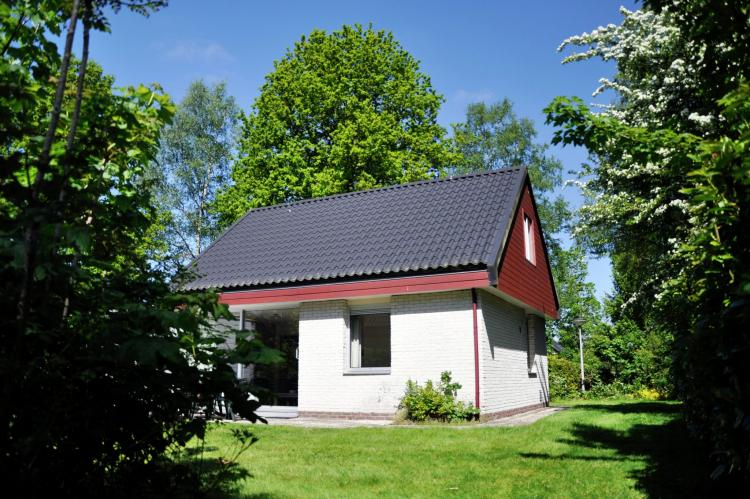 VakantiehuisNederland - Friesland: Het Bosmeer 1  [16]
