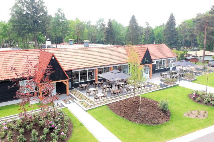 VakantiehuisNederland - Gelderland: Vakantiepark De Rimboe & De Woeste Hoogte 3  [26]