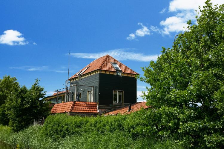 Holiday homeNetherlands - Noord-Holland: Zilte Bries  [2]