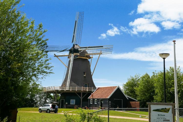 Holiday homeNetherlands - Noord-Holland: Zilte Bries  [21]