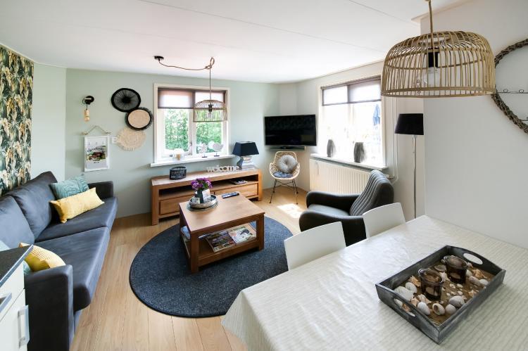 Holiday homeNetherlands - Noord-Holland: Zilte Bries  [4]