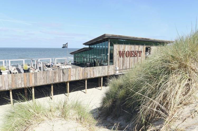Holiday homeNetherlands - Noord-Holland: Zilte Bries  [24]