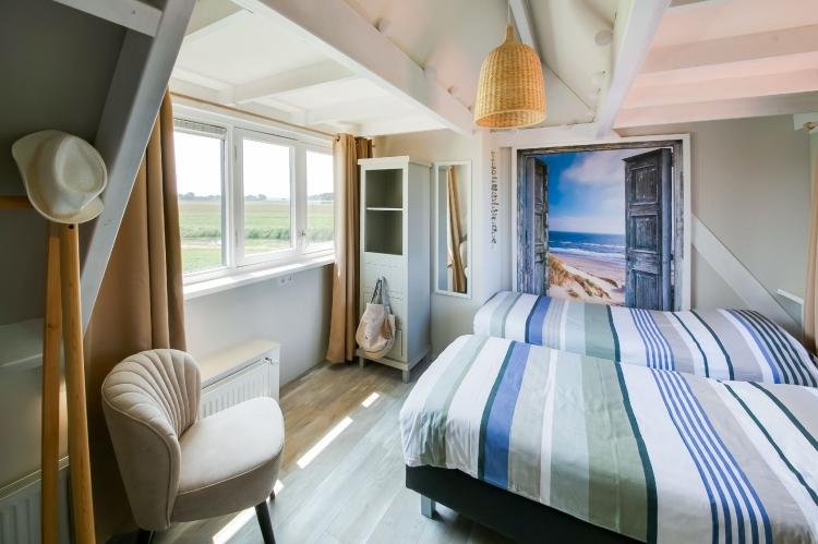 Holiday homeNetherlands - Noord-Holland: Zilte Bries  [11]