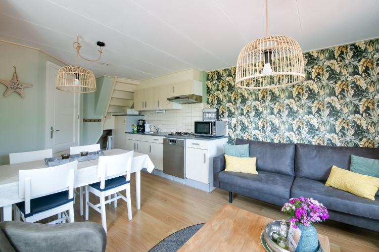 Holiday homeNetherlands - Noord-Holland: Zilte Bries  [8]