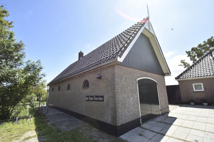 VakantiehuisNederland - Noord-Holland: Het Hoge Noorden  [11]
