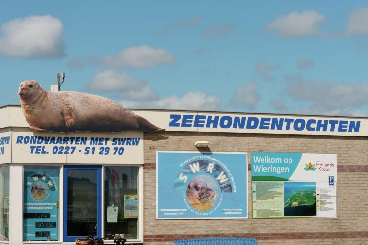 VakantiehuisNederland - Noord-Holland: Het Hoge Noorden  [21]