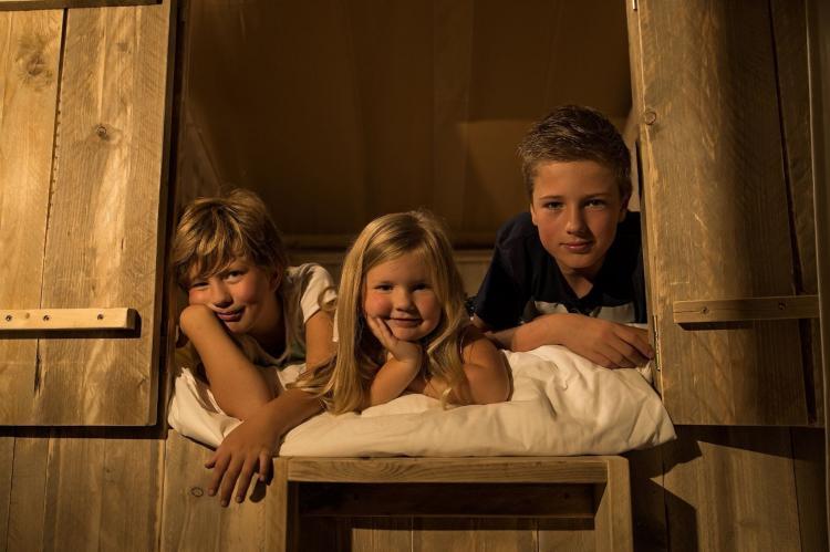 Holiday homeNetherlands - Flevoland: Vakantiepark Eigen Wijze 7  [13]