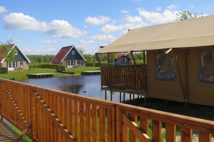 FerienhausNiederlande - Flevoland: Vakantiepark Eigen Wijze 9  [6]