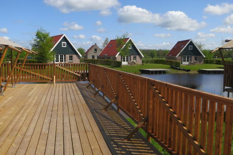 FerienhausNiederlande - Flevoland: Vakantiepark Eigen Wijze 9  [18]