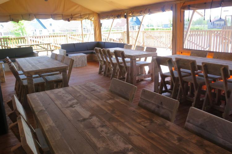 FerienhausNiederlande - Flevoland: Vakantiepark Eigen Wijze 9  [10]