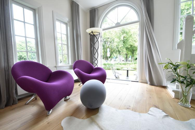 VakantiehuisNederland - Noord-Holland: Villa Kagok  [5]