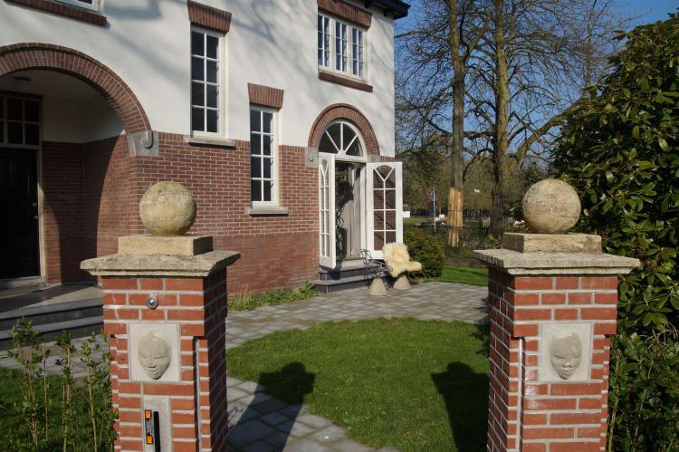 VakantiehuisNederland - Noord-Holland: Villa Kagok  [33]
