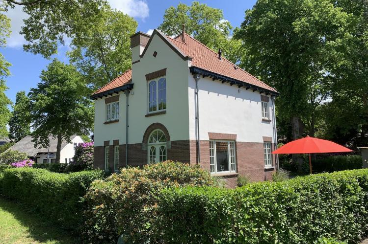 FerienhausNiederlande - Nord-Holland: Villa Kagok  [32]