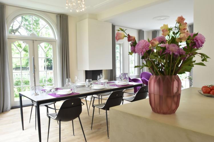 VakantiehuisNederland - Noord-Holland: Villa Kagok  [7]