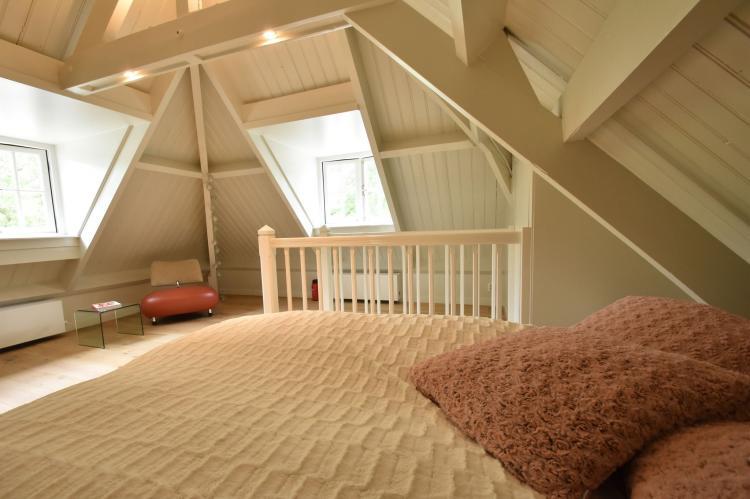 VakantiehuisNederland - Noord-Holland: Villa Kagok  [21]