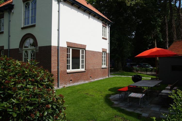VakantiehuisNederland - Noord-Holland: Villa Kagok  [34]
