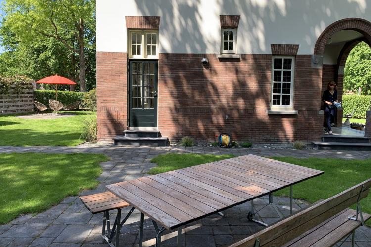 FerienhausNiederlande - Nord-Holland: Villa Kagok  [35]
