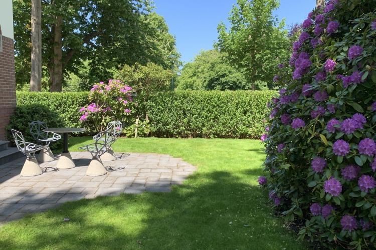 FerienhausNiederlande - Nord-Holland: Villa Kagok  [39]