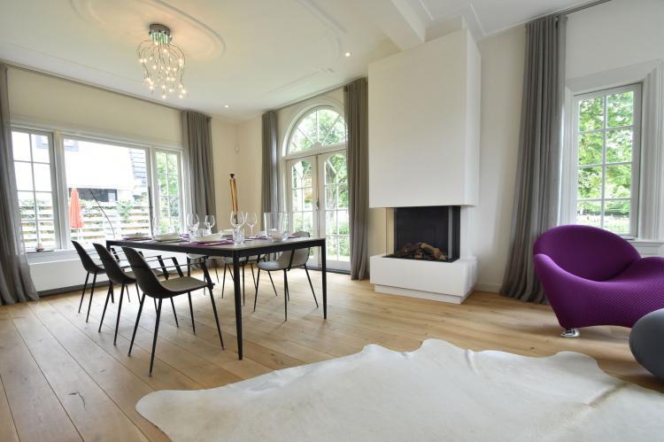 VakantiehuisNederland - Noord-Holland: Villa Kagok  [2]