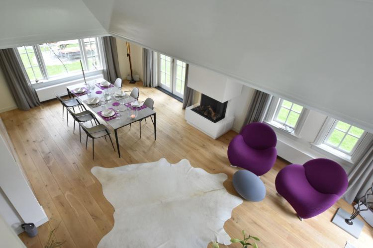 VakantiehuisNederland - Noord-Holland: Villa Kagok  [12]