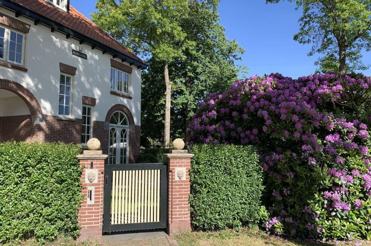 FerienhausNiederlande - Nord-Holland: Villa Kagok  [33]