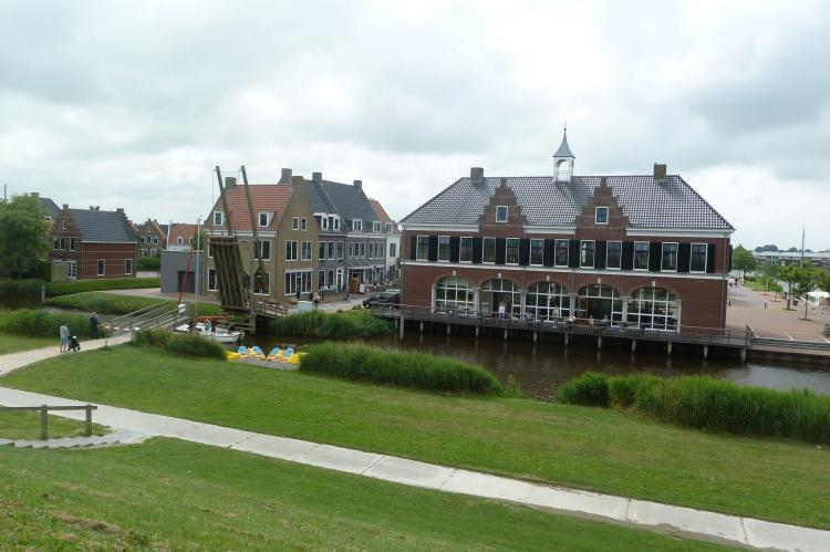 FerienhausNiederlande - Friesland: Waad en Wyn  [28]