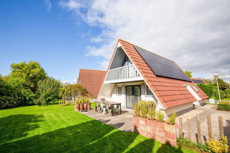Holiday homeNetherlands - Friesland: Waad en Wyn  [33]
