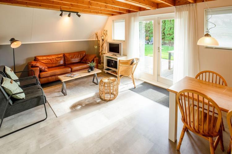 Holiday homeNetherlands - Friesland: Waad en Wyn  [7]