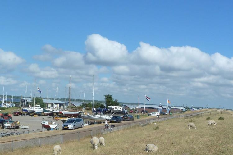 Holiday homeNetherlands - Friesland: Waad en Wyn  [31]