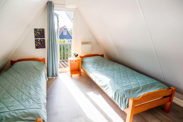 Holiday homeNetherlands - Friesland: Waad en Wyn  [12]
