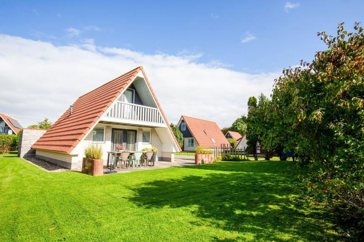 Holiday homeNetherlands - Friesland: Waad en Wyn  [5]