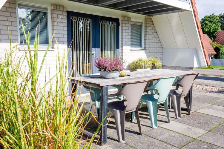 Holiday homeNetherlands - Friesland: Waad en Wyn  [19]