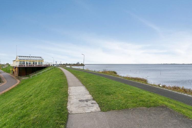 Holiday homeNetherlands - Friesland: Waad en Wyn  [28]