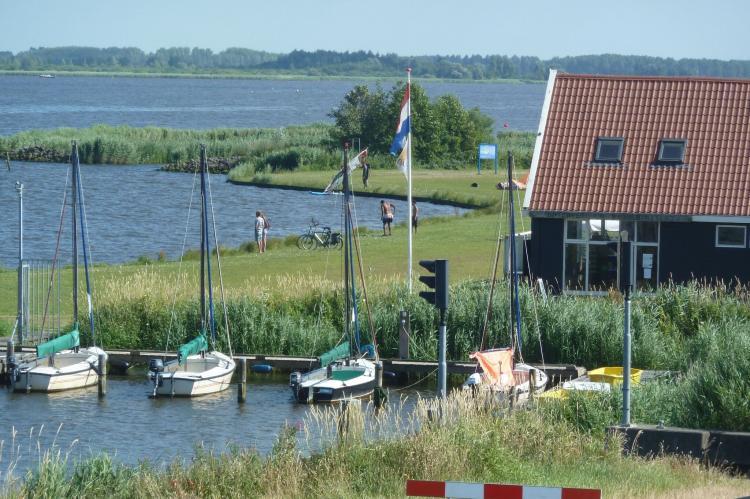 FerienhausNiederlande - Friesland: Waad en Wyn  [25]