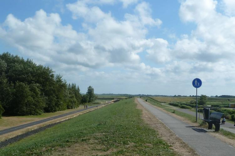 Holiday homeNetherlands - Friesland: Waad en Wyn  [30]