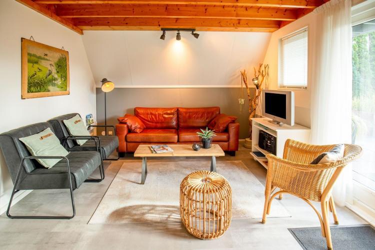 FerienhausNiederlande - Friesland: Waad en Wyn  [2]