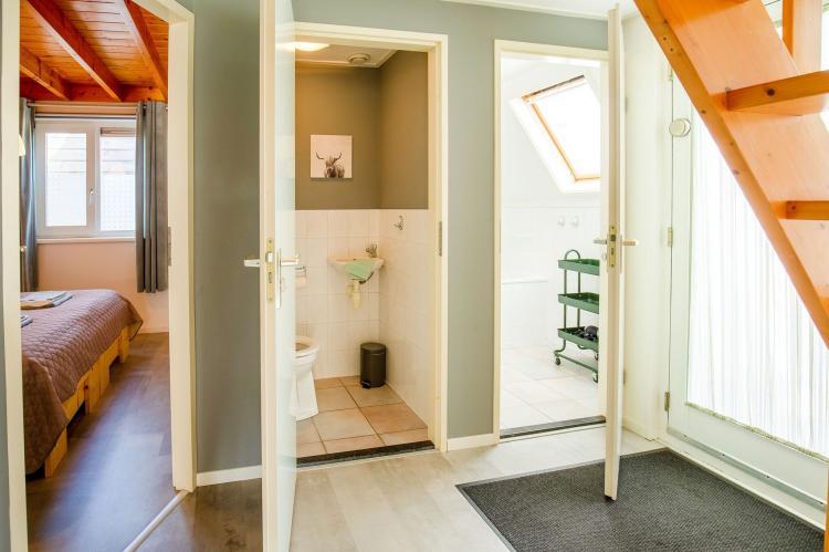 Holiday homeNetherlands - Friesland: Waad en Wyn  [16]