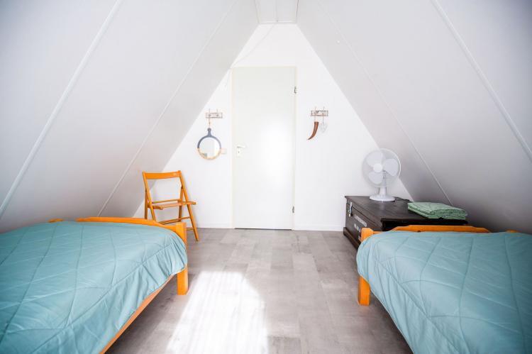 Holiday homeNetherlands - Friesland: Waad en Wyn  [4]