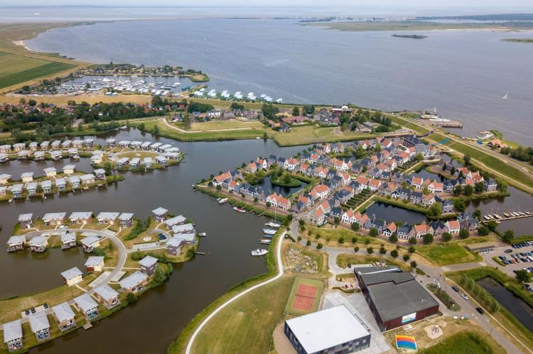 FerienhausNiederlande - Friesland: Waad en Wyn  [23]