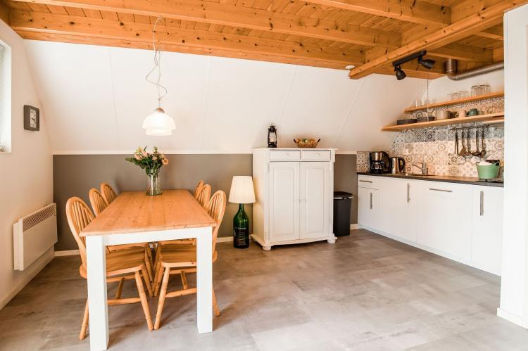 FerienhausNiederlande - Friesland: Waad en Wyn  [9]