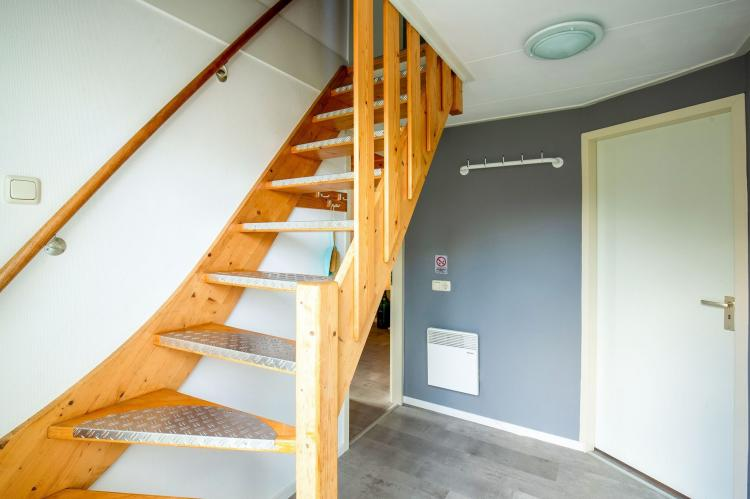FerienhausNiederlande - Friesland: Waad en Wyn  [11]