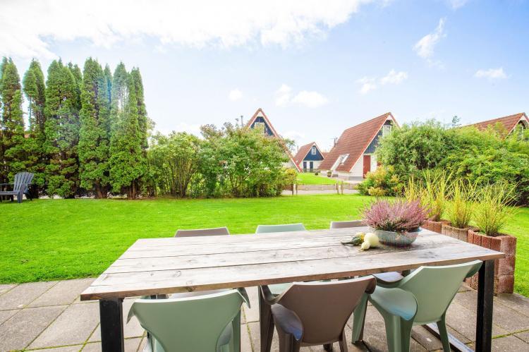 Holiday homeNetherlands - Friesland: Waad en Wyn  [3]