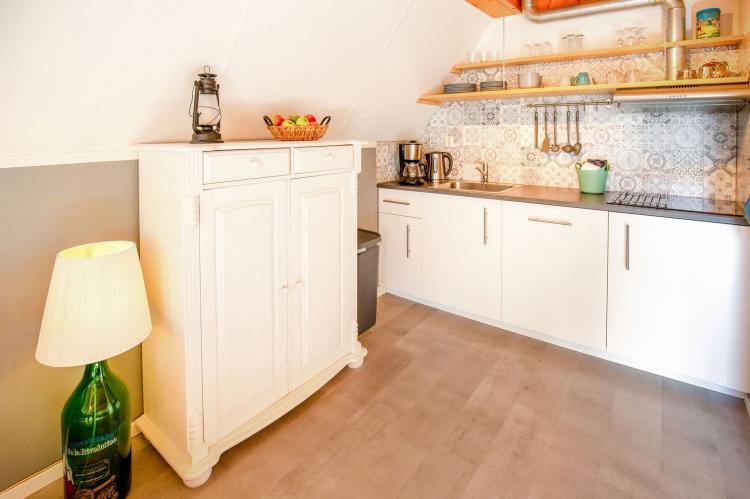 Holiday homeNetherlands - Friesland: Waad en Wyn  [35]